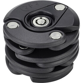 Cube RFR PRO Circle lucchetto per bici, black